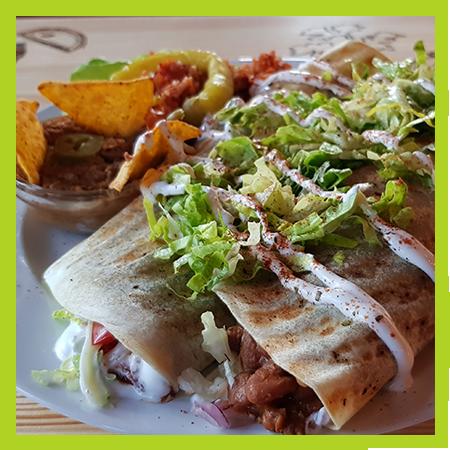 Borrito